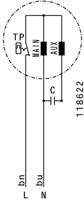 Ruck ETALINE E buisventilator 920m³/h - Ø 200 mm (EL 200 E2 01)-3