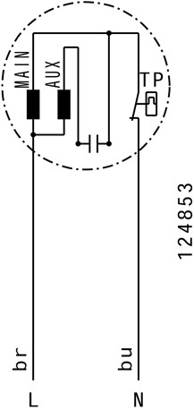 Ruck ETALINE E buisventilator 770m³/h - Ø 150 mm (EL 150L E2 01)-3