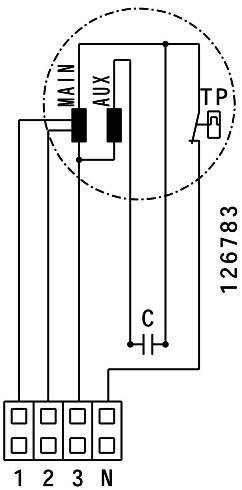 Ruck ETAMASTER M buisventilator 615m³/h -Ø  160 mm (EM 160L E2M 01)-3