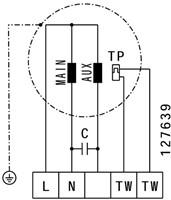 Ruck boxventilator 3380m³/h (MPC 280 E2 20)-3
