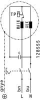 Ruck kunststof dakventilator met apparaatschakelaar - 300m³/h (DHA 190 E4P 01)-3