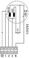 Ruck ETAMASTER M buisventilator 3300m³/h -Ø  400 mm (EM 400 E2M 01)-3