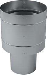 Stream-Vent ventilatiekap diameter  355 mm