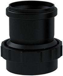 PPeasy connector flex - star (vrouwelijk) Ø80