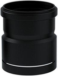 PPeasy connector flex - star (vrouwelijk) Ø125