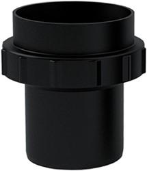 PPeasy connector star - flex (mannelijk) Ø80