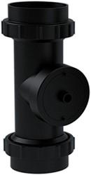 PPeasy inspectie T-stuk (flex-flex) Ø60