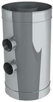 RVS CLV rookgasafvoersystemen