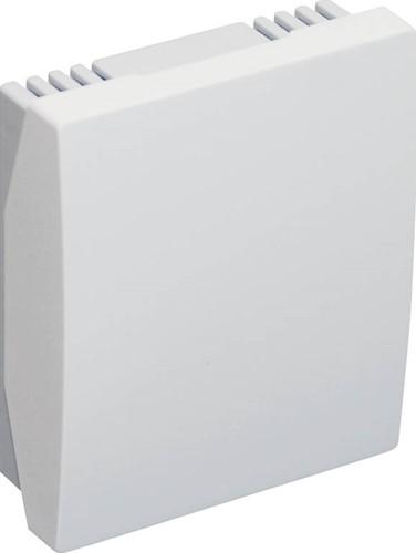 Ruimtetemperatuurregelaar t.b.v. modulerende klepaandrijving – zonder bediening (CR24-A1) (CR24-A1)