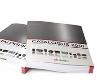 Econox catalogus 2018 (kosteloos verzonden)