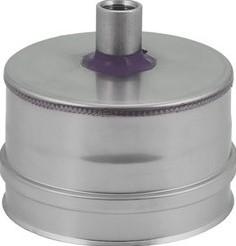 DW diameter  300 (300/350) condensdop (I316L/I304)