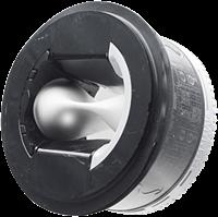 Constante Volumeregelaar Ø 160 mm - 100-240m³/h