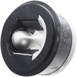 Constante Volumeregelaar Ø 100 mm - 15-90m³/h