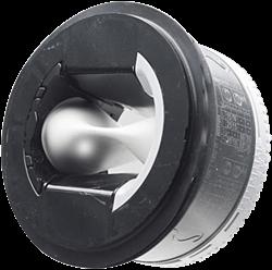 Constante Volumeregelaar Ø 200 mm - 200-400m³/h