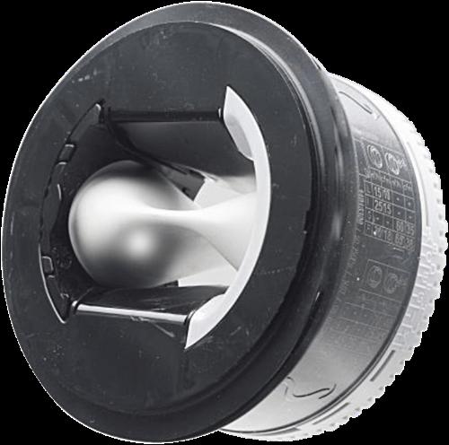 Constante Volumeregelaar Ø 125 mm - 15-85m³/h