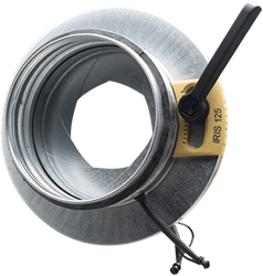 Irisdemper Ø 500 mm - DRIS500