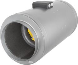 Ruck geïsoleerde Etamaster buisventilator- EC-motor (EMIX EC)