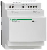Schneider Electric Gestabiliseerde schakelende voeding in modulaire behuizing 24V