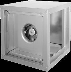 Afzuigbox met EC-motor (MPC EC)