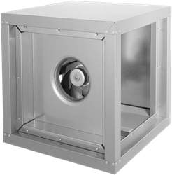 Ruck ventilatiebox (MPC)
