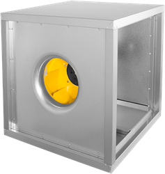 Ruck boxventilator 15750m³/h (MPC 630 D4)