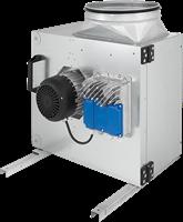 Afzuigbox met spanningsregeling en EC-motor (MPS EC)