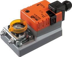 Belimo klepaandrijving NM24A-SR-TP (24v modulair 10Nm klem aansluiting)