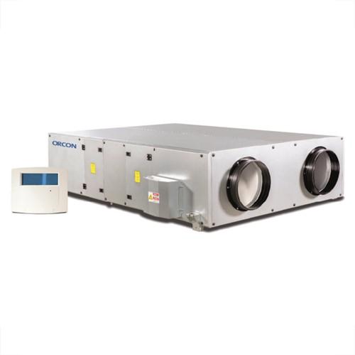 Orcon WTU 1500 EC-IE  - 1500m³/h
