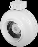 Ruck buisventilator met EC-motor (RS EC)