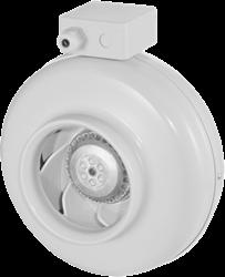 Ruck buisventilator 300m³/h - Ø  125 mm (RS 125L 20)