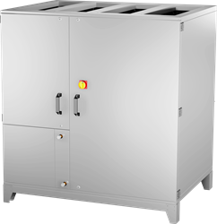 Ruck ROTO-V luchtbehandelingskast met warmtewiel 6100m³/h (ROTO K 4200 V WOJL)