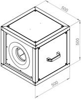 Technische tekening MPC EC T 143078