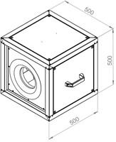 Technische tekening MPC EC T 143079
