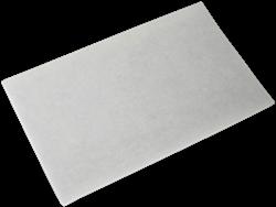 Ruck vliesfilter met draadframe voor FV 100 - 160 - 5 stuks (LFV 11 G3)