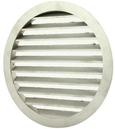 Buitenlucht ventilatieroosters aluminium Ø 315mm (MRA315)