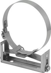 Beugel diameter  130 mm regelbaar 5-9 I304