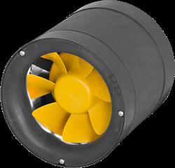 Ruck buisventilator Etamaster met EC motor 410 m³/h - Ø 150 mm (EM 150 EC 01)