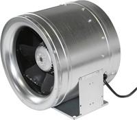 Ruck ETALINE D buisventilator 4970m³/h - Ø 355 mm (EL 355 D2 01)