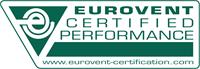 Eneko EPOVENT 175 luchtbehandelingskast met kruisstroom warmtewisselaar - 18450m³/h
