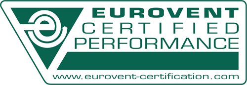 Eneko EROVENT 055 luchtbehandelingskast met warmtewiel warmtewisselaar - 5500m³/h-2