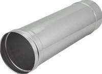 EW diameter  100 mm buis L300 I316L (D0,5)