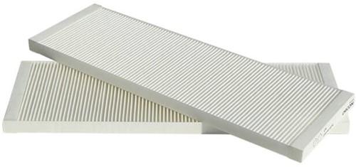 Filterset EcoMax en MaxComfort Coarse 65% en ePM1 70% (set van 2 stuks)