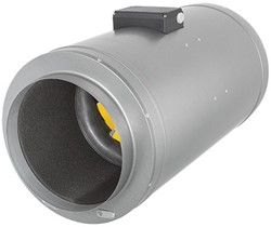 Ruck geïsoleerde ETAMASTER buisventilator 1120m³/h - Ø 200 mm (EMIX 200 E2M 11)