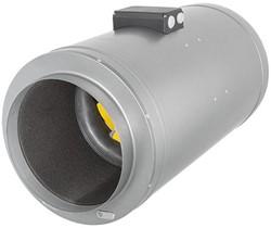 Ruck geïsoleerde ETAMASTER buisventilator met EC-motor 1200m³/h - Ø 200 mm (EMIX 200 EC 11)