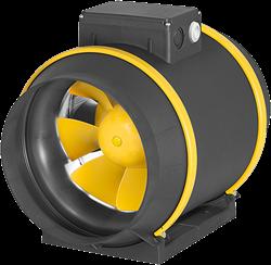 Ruck ETAMASTER M buisventilator 1220m³/h -Ø  200 mm (EM 200 E2M 01)