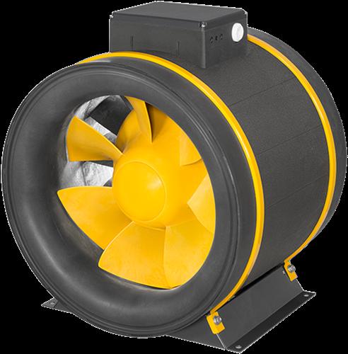 Ruck ETAMASTER M buisventilator 3300m³/h -Ø  400 mm (EM 400 E4M 01)