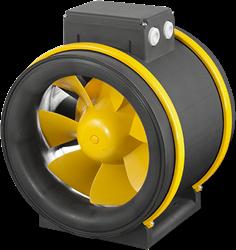 Ruck ETAMASTER buisventilator met EC motor 2175m³/h -Ø  250 mm (EM 250 EC 02)