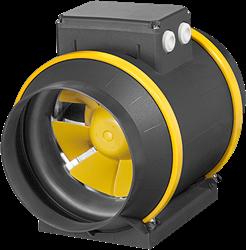 Ruck ETAMASTER buisventilator met EC motor 810m³/h -Ø  160 mm (EM 160L EC 01)