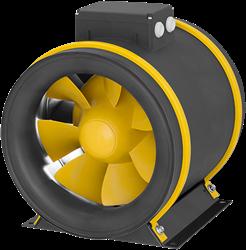 Ruck ETAMASTER buisventilator met EC motor 2960m³/h -Ø  315 mm (EM 315 EC 01)