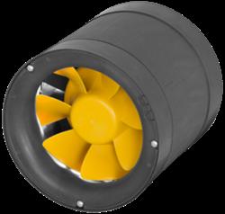 Ruck ETAMASTER buisventilator 142m³/h -Ø  125 mm (EM 125 E2 01)